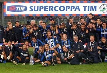 2 Supercoppa