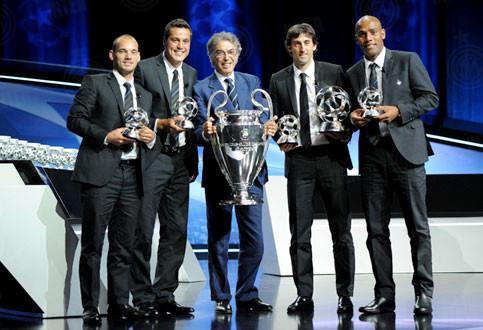 3 Champions League