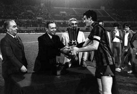 2 Coppa Italia