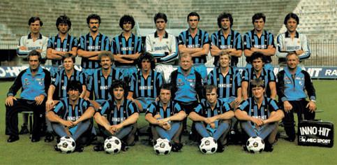 3 Coppa Italia