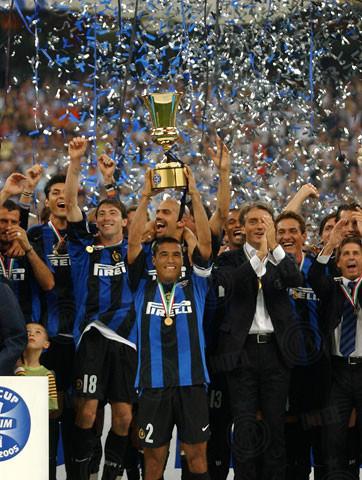 4 Coppa Italia