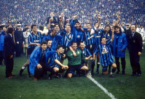 2 Coppa Uefa