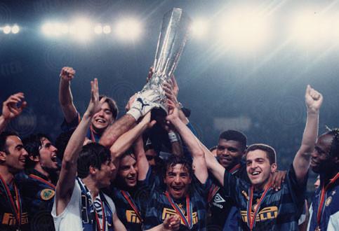 3 Coppa Uefa