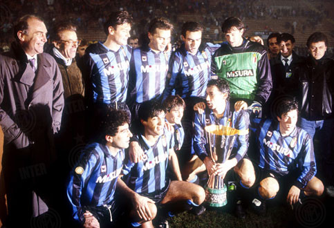 1 Supercoppa