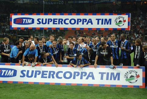 3 Supercoppa