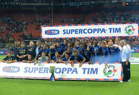 4 Supercoppa