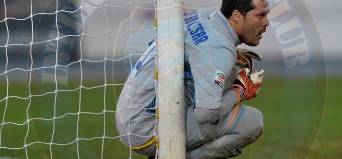 "Julio Cesar, cfare Milan-i po thoni: ""Une ne Itali nuk kthehem"""