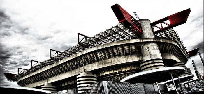 "#110Inter – San Siro, ""La Scala"" e futbollit"