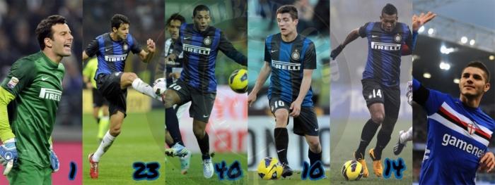 Inter, rifillon nga ketu: keto jane 6 «shtyllat» e te ardhmes. Te pakten te pashitshem…