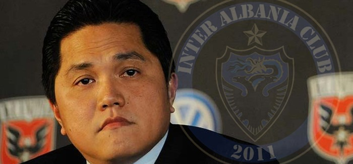 SportMediaset insiston: Thohir ka blere Interin