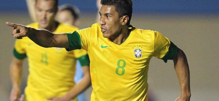 Shpjegim i fjaleve te Paulinhos. Cfare do te ndodhe tani tek Inter?