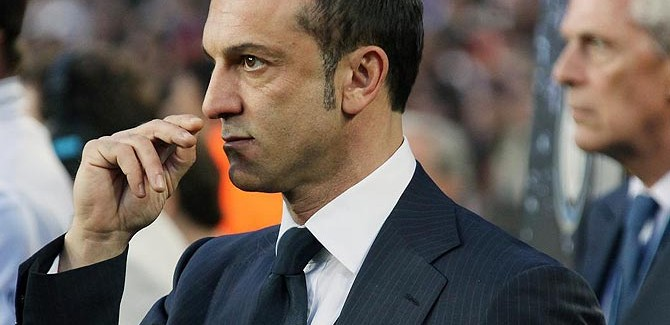 "Branca: ""E verteta mbi Sneijder. Paulinho na pelqen. Thohir, Strama, Moratti dhe une…"""