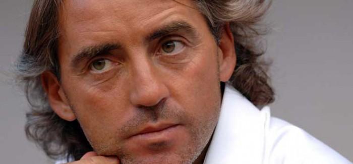 """Mancini zbulon: """"Kur isha te Interi, deshiroja Cavanin""""."""