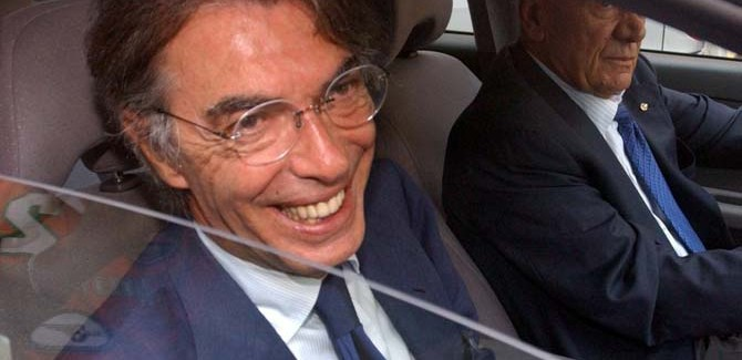 """Beccalossi: """"Moratti nuk duhet t'ia shese te gjithe Interin Thohirit"""""""