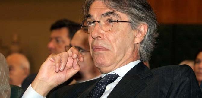 "Mediaset: Frenim ne frontin Thohir. Moratti po diskuton me ruset, detajet."""