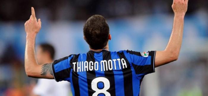 "Motta: ""Tripleta? Mourinho dhe Eto'o, ju tregoj piken e ktheses: nje dite ne stervitje…"""