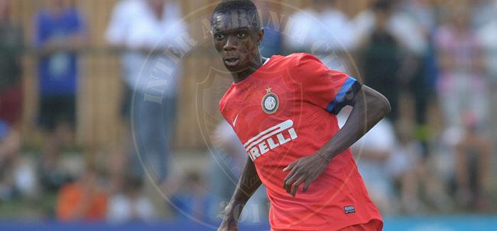 """Agj. Mbaye: """"Neser takoj Tare-n, nuk jam optimist. Inter ka nje sektor te te rinjve te shkelqyer, por me Mazzarrin…"""""""