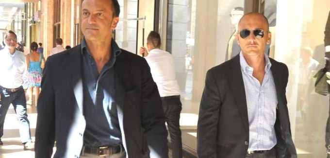 Gazzetta – Goditje e dyfshishte nga Branca-Ausilio nese Kuzmanovic do te largohet!