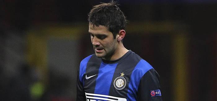 """Agj. Chivu: """"Qendron tek Interi, asnje takim me klubin""""."""
