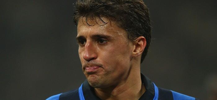"""Crespo: """"Zanetti fizikisht eshte nje kafshe. Nese Moratti do te shese…"""""""