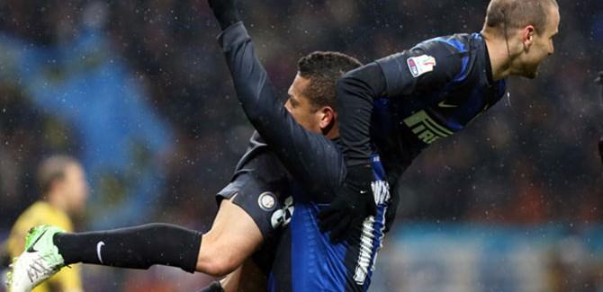 Inter – Real Madrid, miqesore luksi! Ja sa do te perfitoje Interi nga kjo ndeshje…