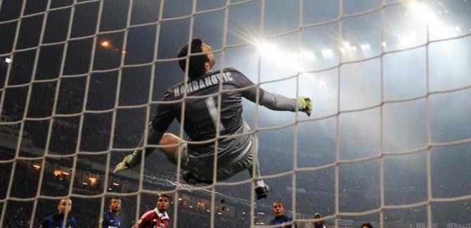 Vijne konfirmime: Handanovic largohet ne 2014?