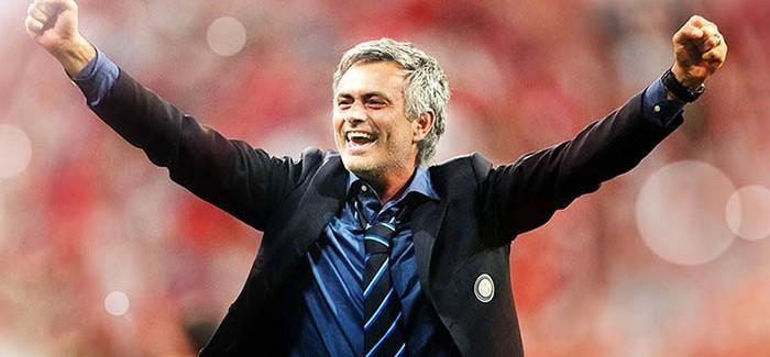"Mourinho rimendon per Interin: ""Kam qene ne nje klub te mrekullueshem"""