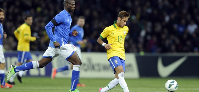 """ESPN nuk ka dyshime """"Neymar-Balotelli? Braziliani eshte nga nje planet tjeter…"""""""