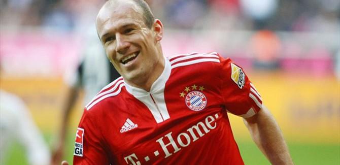 "Robben: ""Interi? Jam krenar per ofertat qe kam marre. Do te vendos perpara…"""