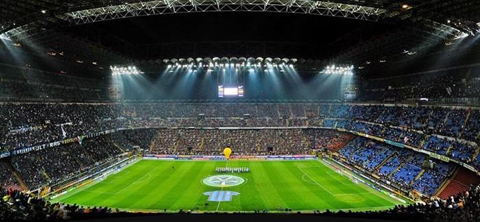 Show i madh te Shtunen mbrema ne Meazza per ndeshjen Inter-Lazio