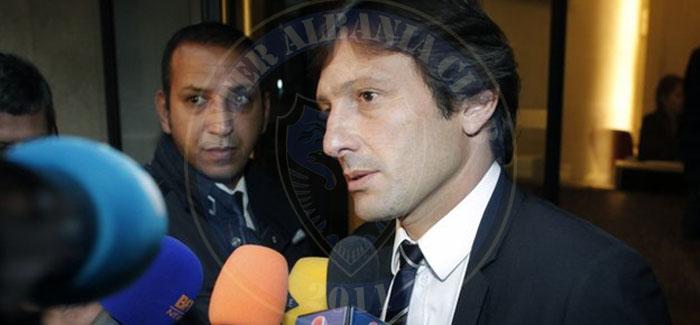 SM – Moratti dhe Thohir ne pune per Leo.