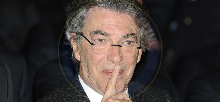"""Moratti: """"Recoba, Zanetti e Mourinho xhevahiret e mi. Por El Chino kishte pak deshire per tu stervitur. Thohir-et jane…"""""""