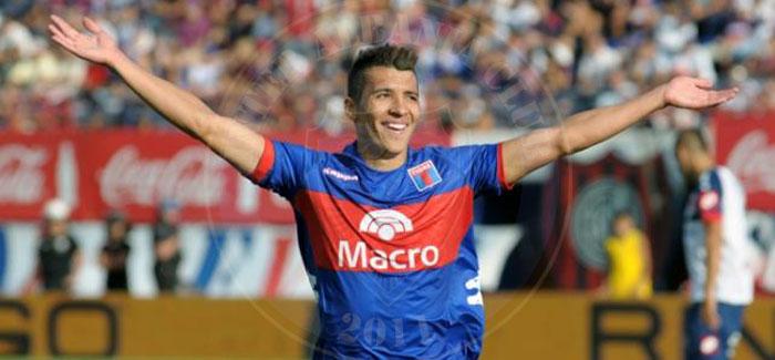 Ruben Botta i eshte premtuar Livornos
