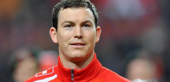 Sky Sport – Inter ka kerkuar Lichtsteiner nga Juve, bardhezinjte kerkojne Brozovic ne marreveshje. Inter thote JO!