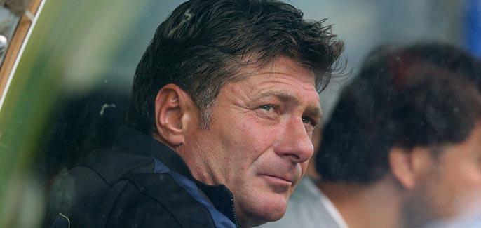 Inter – Cittadella, formacionet zyrtare