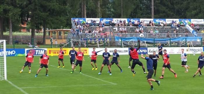 Inter, Eventi i pershendetjes finale per tifozet. Fjalet e protagonisteve