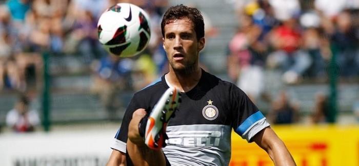 """Silvestre: """"Jam shum i lumtur qe u transferova tek Milan sepse…"""""""