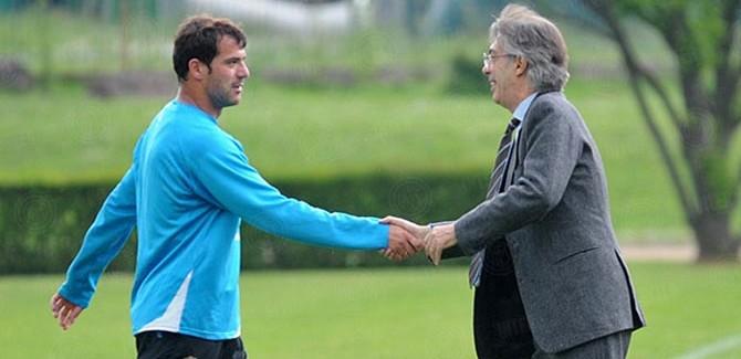 "Moratti falenderon Dekin: ""Ke nderuar Interin. Tifozeve u le kujtimin…"""