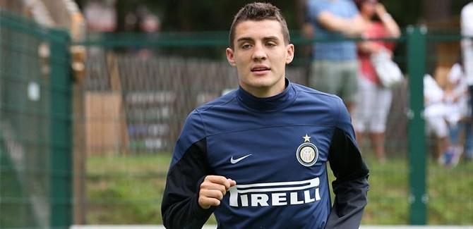 Inter-Genoa – Eshte Kovacic, Alvarez mbrapa Palacio: do te jete 3-5-1-1