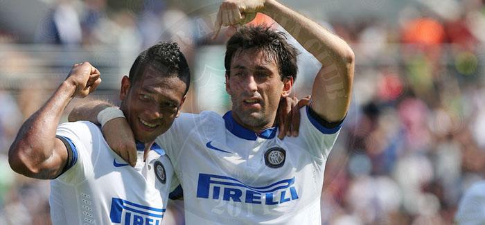 Shqyrtim Udinese-Inter – Milito qe nga minuta e pare mbas 11 muajsh. Me pas Samuel dhe Kovacic?