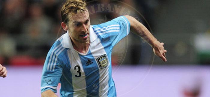 Campagnaro, ka nje shprese qe te mos udhetoje ne Argjentine?