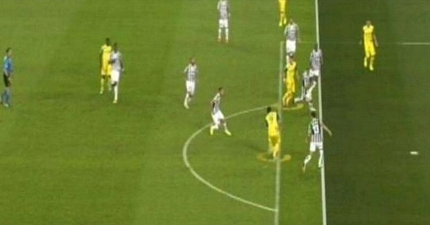 """Gabimi"" i tij ne ndeshjen Chievo-Juventus: per Pretin tashme eshte ne rrezik karriera!"
