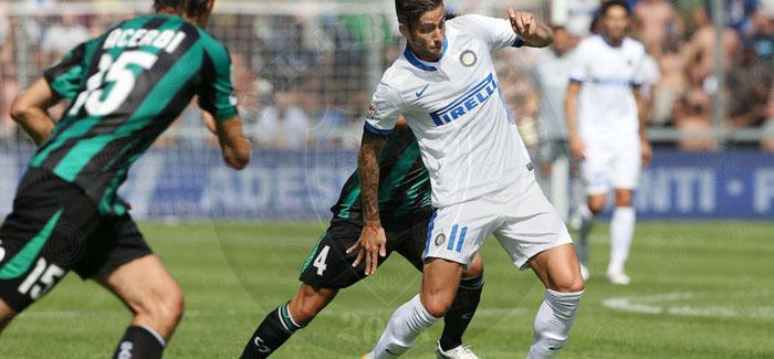 Analize, Inter-Fiorentina – Mazzarri me 3-5-1-1. Ricky serish Maravilla?