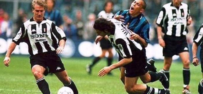 """Bild sulmon Juventusin: """"Krenohen me tituj te vjedhur dhe qe i takojne Interit. Nje turp teksa i shikon…"""""""
