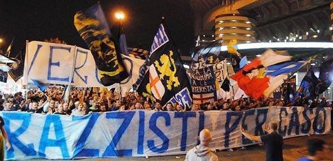 Corsera – Nuk ka paqe tek Interi: ja cfare po mendon te beje Curva Nord ndaj Icardit