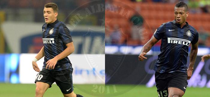 Gazzetta – Mediana: Kovacic dhe Guarin, numra optimale.