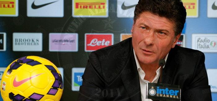 """Mazzarri: """"Zanetti? Deciziv edhe jashte. Nuk po luan sepse…"""""""