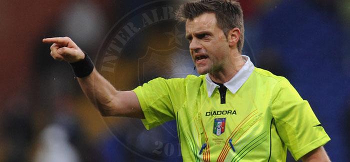 Inter-Napoli, arbitron Rizzoli. Kete vit asnje sukses: Ne dy raste…