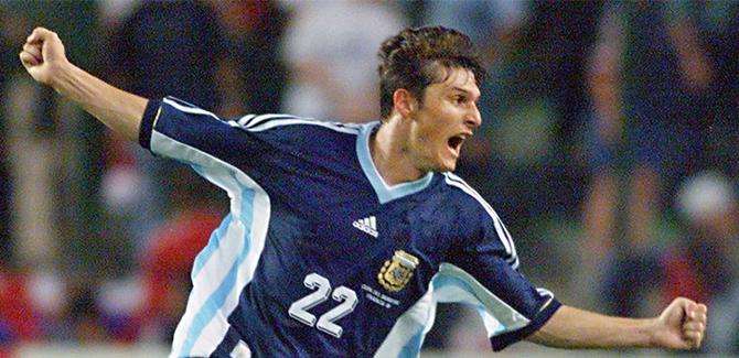 Ole – Simeone frymezohet nga Zanetti. Ja goli i Atleticos qe u ndertua ne baze te skemes se Pupit!