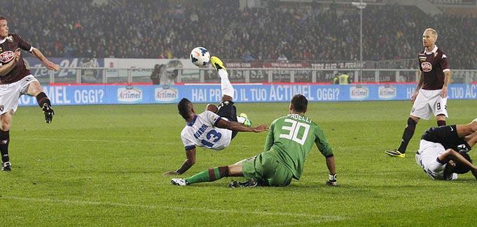 Torino-Inter: skuadra torineze nuk fiton prej 23 vitesh ndaj Interit. Nderkohe fitorja e fundit zikalter…